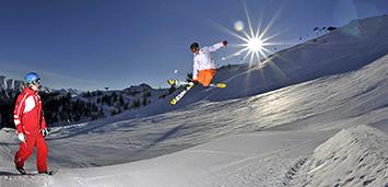 Ski freestyle | Du nouveau � l�ESF