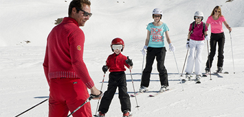 Promotion | En route pour le Printemps du ski